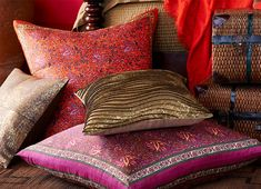 49b4fafb Modern Sands - Ralph Lauren Home - RalphLaurenHome.com Red Bedding,  Inspired Homes,