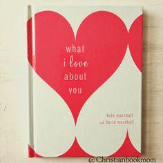Christianbookmom: Journal For My Love
