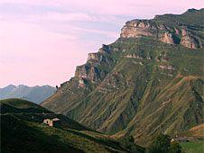 Cantabria, tierra prodigiosa