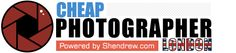 Cheap Photographer London - Budget Photographer - Event Photographer - Party Photographer