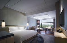 New World Beijing Hotel - Deluxe Room