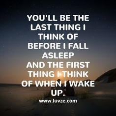 Inspirational Goodnight Quotes For Him Or Her Love Quotes