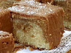 עוגת שיש לוטוס מדליקה שאי אפשר להפסיק לאכול ממנה. לא מאמינים? אתם מוזמנים לנסות את המתכון.