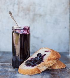 Blueberry Jam - Pack of 2 | yum