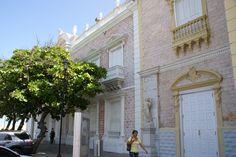Universidad de Cartagena, Claustro de la Merced