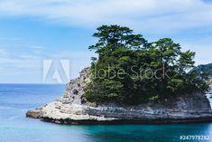 小さな島 - Buy this stock photo and explore similar images at Adobe Stock Japan, Stock Photos, Explore, Water, Photography, Outdoor, Image, Gripe Water, Outdoors