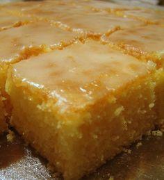 Kati, Kodály és az egyszerű citromos kevert süti | Praktikák sok gyerekhez