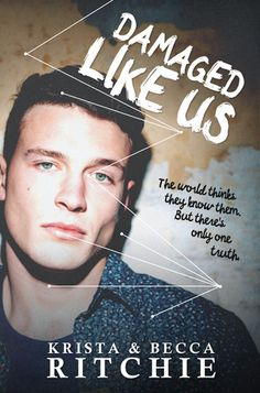 Damaged Like Us (Like Us, #1) by Krista Ritchie — Reviews, Discussion, Bookclubs, Lists