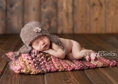 Newborn Photo Prop Blanket Newborn Baby Photography by Lifeinmypjs, $49.50