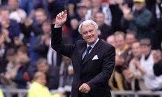 Sir Bobby Robson - Mr Newcastle