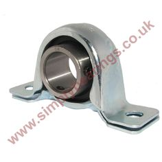 £7.56 looks like pressed steel is the cheapest bearing so far - SBPP201 Pressed Steel Pillow Block Housing with 12mm Insert Simply Bearings Ltd