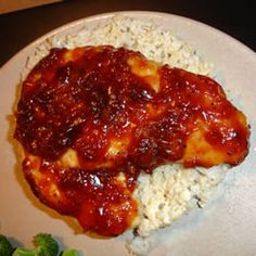 Country Style Barbecued Chicken Recipe on Yummly