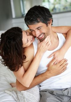 Nine Naughty Tips to Keep Your Man Faithful, Happy and Satisfied