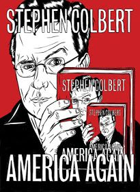 Colbert's Newest Book