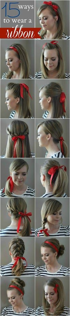 There are so many new and intricate hairstyles around but usually not enough time to practice them so they turn out right. Oftentimes it's easiest to stick with styles we already know and save the most time. Day after day, however, these can start to feel a little dull. A ponytail is a ponytail no...Read More »
