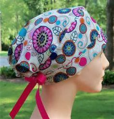 Looking for my favorite scrub hat...know of any sellers? | allnurses