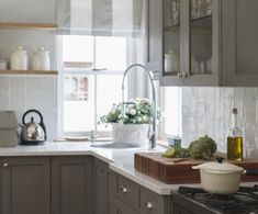 Top 9 Feng Shui Kitchen Tips: Feng Shui Tips for Your Kitchen