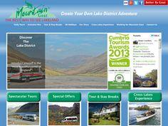 Mountain Goat Tours   Lake District Tours