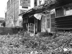 Presence of past. ( #house / #blackandwhite / #residence / #daxi / #taoyuan / #taiwan / #2015 / #房子 / #房屋 / #房舍 / #黑白照 / #住宅 / #大溪 / #桃園 / #臺灣 / #台灣 / #台湾 )