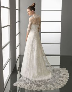 Aire Barcelona Wedding Dresses Style Patty1 70 Breathtaking Wedding Dresses to Look like a real princess
