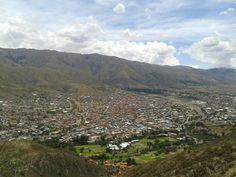 Cochsbamba