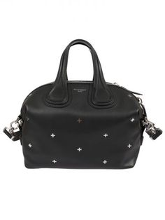GIVENCHY Givenchy Nightingale Small. #givenchy #bags #leather #
