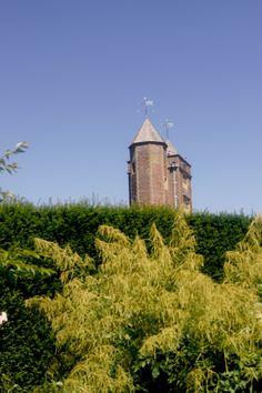 Sissinghurst Castel