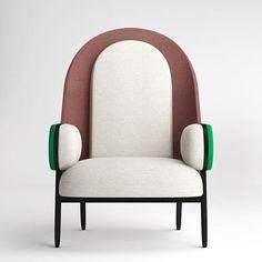 Charles Kalpakian Paris Furniture Design