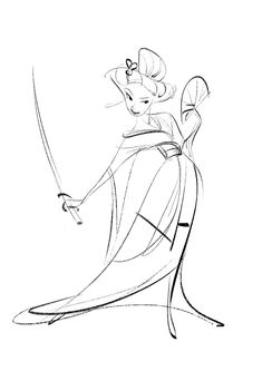 rough posing for a geisha. Character Sketches, Character Design References, Character Drawing, Character Illustration, Illustration Art, Character Design Girl, Character Design Animation, Life Drawing, Drawing Sketches