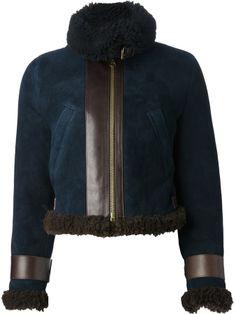 Acne 'Vera' jacket on shopstyle.com