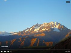Camino a Machu Picchu