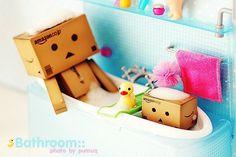Blog de Danbo-le-bonhome-carton - Page 9 - Danbo le bonhomme carton par Amazon ♥ - Skyrock.com