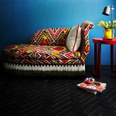 Madeline Weinrib - Fabrics