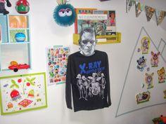 Look d'enfer - by Freaky Boy ( et Franky ! )  freakyfamilystory.blogspot.fr