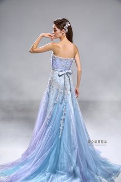 秋醒。混搭色 - Dresses / Formal Wedding - TaipeiRoyalWed.tw 台北蘿亞結婚精品