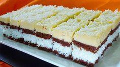 Nutella, Vanilla Cake, Cheesecake, Sweet, Food, Basket, Cake Ideas, Dessert Ideas, Chocolate