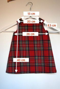 Tartan dress baby girl outfits newborn girl clothes etsy source by gladyscsalinas baby baby girl clothes clothes dress girl newborn outfits tartan fashion summer Baby Girl Dress Patterns, Little Girl Dresses, Dress Girl, Baby Clothes Patterns, Baby Dresses, Dance Dresses, Clothing Patterns, Short Dresses, Girls Dresses
