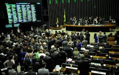 PLP 257/16: Trabalhadores retomam mobilização na Câmara contra retrocessos e ataque a direitos