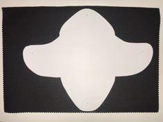 Porte Cartes Facile sans couture - Tuto DIY - Viny DIY, le blog de tutoriels et patrons couture et DIY.