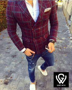 @zaragents • Indian Men Fashion, Big Men Fashion, Mens Fashion Blog, Mens Fashion Blazer, Suit Fashion, Fashion Outfits, Tailored Fashion, Best Suits For Men, Mens Suits