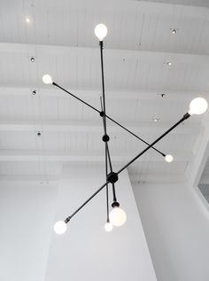 Light - designed by Lukas Machnik on #dreambuilders TV show on NBC - photo - www.LukasMachnik.com