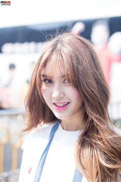 Somi Oh My Girl Yooa, Jung Chaeyeon, Choi Yoojung, Kim Sejeong, Jeon Somi, Jennie Lisa, About Hair, Yoona, Leonardo Dicaprio
