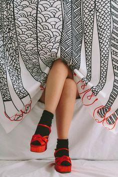 crazy legs Giada Yeya Montomoli www.giadamontomoli.com