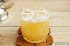 To Hell With Swords And Garter to świetny drink na gorące dni. Podawany jest z dużą ilością kostek lodu w szklance typu old-fashioned. W jego skład wchodzą: szkocka whisky, wytrawny wermut oraz sok ananasowy. Może się wydawać, że taka mieszanka jest dziwna, jednak odpowiednie proporcje tworzą ciekawy w smaku (nie słodki) drink, w którym whisky jest jedynie lekko wyczuwalna.