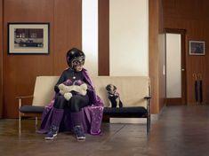 Mamika: abuela y superheroína | Duendemad.com