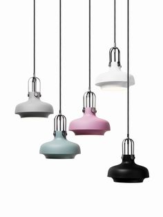 COPENHAGEN SC6 #lamp #leuchte #scandinavian #skandinavisch #design