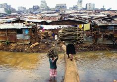 poor peoples houses | EHP Give Me Shelter / Environmental Health Watch