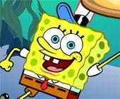 Spongebob Pizza Maker Games