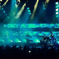Alt-J - Grand Ole Opry House - Nashville, TN on 4/6/2015 - 367 photos, pictures and videos on CrowdAlbum