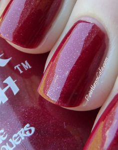 """Ninja Polish """"Andesine Dreams"""" from the Gemstone Dreams collection"""